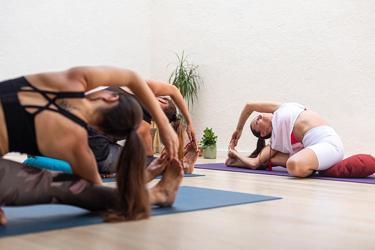 Paula Rico Yoga